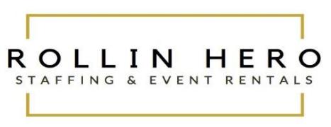 Rollin Hero Events