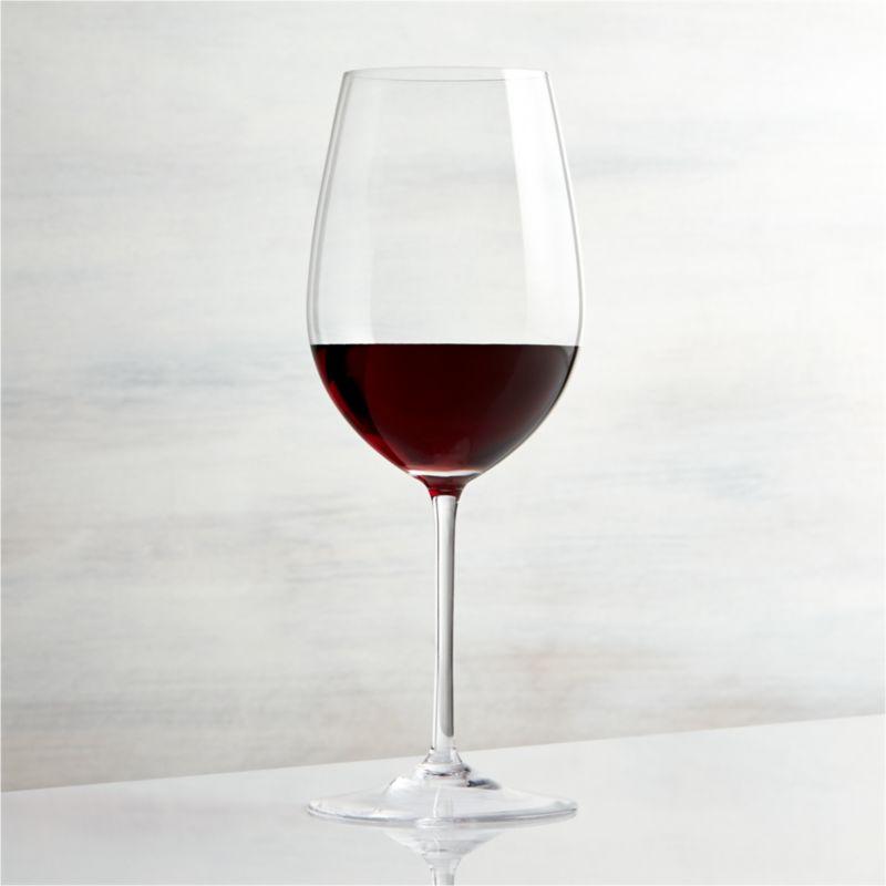 Bordeaux Glass ($1)
